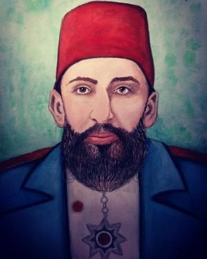 Sultan Abdülhamit Han