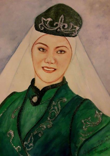 162- Kazan Tatar