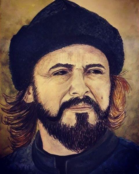 Aliyar Bey