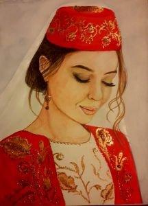 152-Kırım Tatar