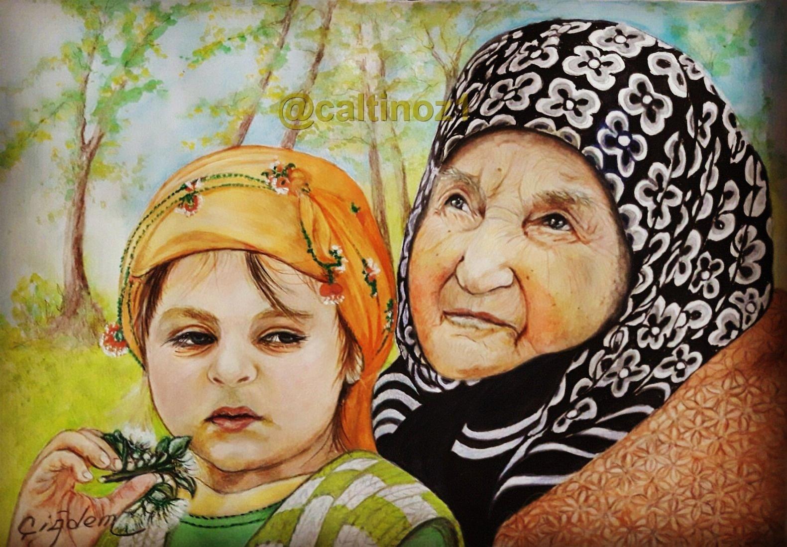 Nene ve Torun