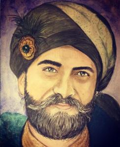 Dumrul Alp sultan