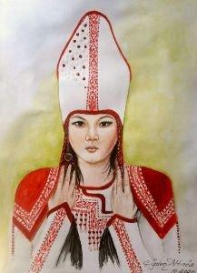 150-Altay Türkü