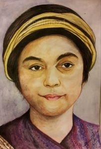 Türkmen çocuk