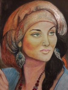 Balkan güzeli