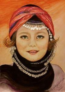 Karadeniz kızı 1
