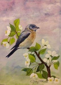 Kuş serisi 3