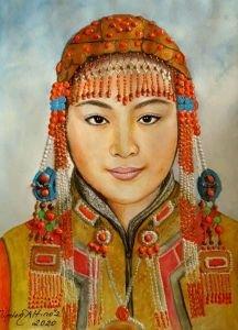 108 - Buryat