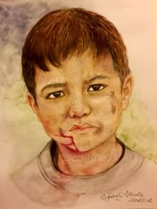 Üzülme çocuk 11