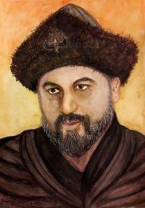 Emir Bahaddin