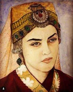 Eski sezonlardan Halime Sultan