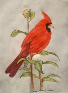 Kuş serisi 4