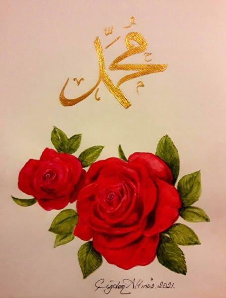 Hz.Muhammed 2