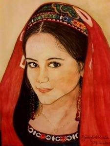 Türkmen kızı 4