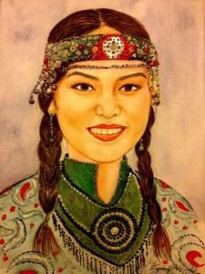 Orta Asya 3