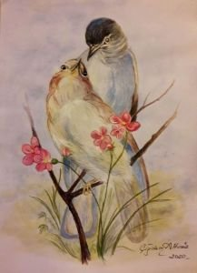 Kuş serisi 5