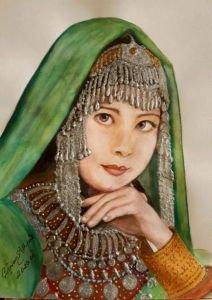 107 - Hazara